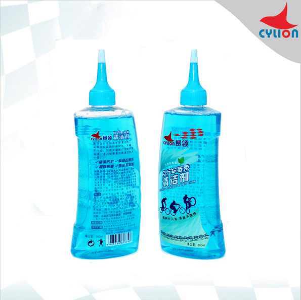 CHAIN CLEANING AGENTS